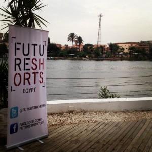 Future Shorts festival Cairo
