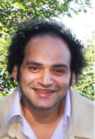 Ziad Akl