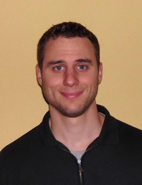 Nicholas Gjorvad