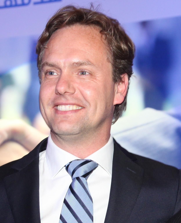 Olaf Koning